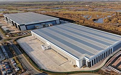 Prime Industrial & Logistics